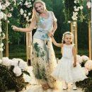 Дочь Татьяны Навки оказалась стильнее невесты на свадьбе Эмина Агаларова
