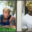 Сын-фрик Елены Яковлевой жалеет, что сделал татуировки