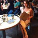 Наталья Могилевская порадовала модным образом