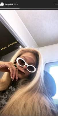 Рианна стала блондинкой