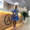 Кудрявцева борется с серьёзными проблемами на позднем сроке беременности