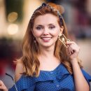 Ольга Кузьмина порадовала подписчиков удивительными сережками