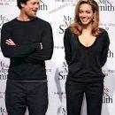 Анджелина Джоли заинтересовалась женатым актером