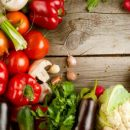 Эти овощи могут помочь снять стресс