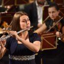 Девушку из Хакасии пригласили в состав симфонического оркестра