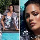 Известные модели plus-size снялись в соблазнительной фотосессии