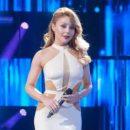 Тина Кароль выступит в Киеве на бесплатном концерте