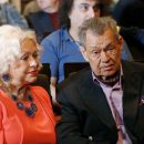 Караченцева попросили забрать жену из психбольницы Кащенко