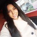 «Непохожие»: Оксана Самойлова жалуется на отсутствие сходства с дочерью