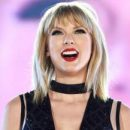 Тейлор Свифт украсила обложку модного глянца