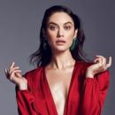 Ольга Куриленко изменила цвет волос