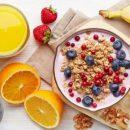 Диетолог подсказала, как легко перейти на правильное питание