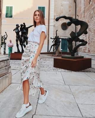 Внучка Софии Ротару показала роскошный отдых в Сен-Тропе