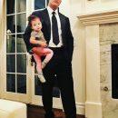 «Милашество»: Дуэйн «Скала» Джонсон поделился трогательным видео с маленькой дочкой