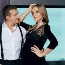 Известная звездная пара отдохнула в Одессе