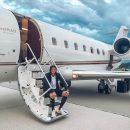 Дмитрий Тарасов «купил» самолет благодаря «желтым газетенкам и недоброжелателям»