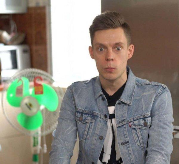 Ростовский «символ» ЧМ-2018 хочет дать блогеру Юрию Дудю интервью