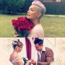 «Никелевая сваБдя»: Стас Костюшкин празднует 12 лет супружеской жизни