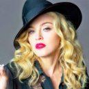 Певица Мадонна в течение двух лет соблазняла женщину-модель