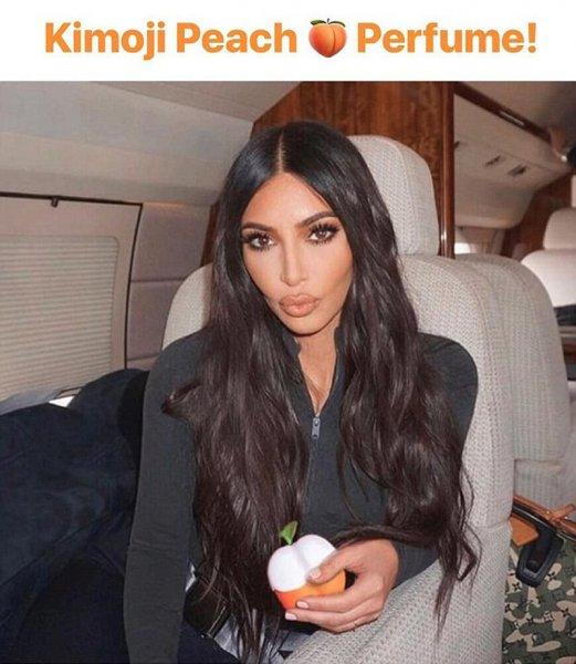 Снова опозорилась: Ким Кардашьян высмеяли за неумелый фотошоп