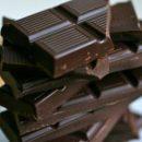 Врачи поведали о пользе черного шоколада