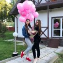 Беременная Алена Рапунцель накинулась на родную сестру