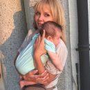 Сергей Лазарев поздравил Валерию с рождением ребенком