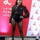 Каменских призналась в любви к запрещённой в Украине певице
