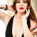 Голливудская актриса научилась готовить борщ