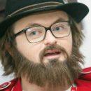 Популярный украинский певец впервые показал свою маму