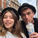 Регина Тодоренко выходит замуж за российского певца