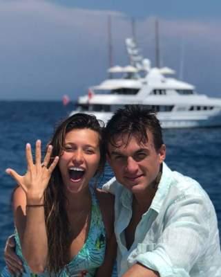 Популярная украинская ведущая выходит замуж