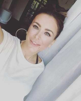 Популярная украинская певица покорила естественной красотой