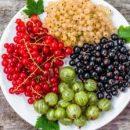 Названа самая полезная ягода для здоровья кишечника