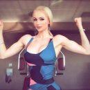 «Русская Барби» с «руками-базуками» показала свое настоящее лицо без косметики