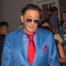 Накануне фестиваля «Жара» Григорий Лепс «пустился в пляс» в аэропорту Баку