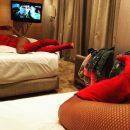 «Сексбомба»: Певица Слава опубликовала развратное фото в сценическом костюме