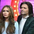 Хакеры взломали аккаунт Дмитрия Маликова и его дочери Стефании