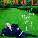 Мадонна порадовала фанатов стильной фотосессией
