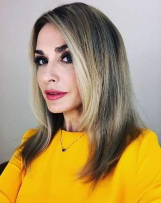 Ольга Сумская удивила новой прической