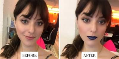 Кайли Дженнер создала собственный фильтр для лица в Instagram