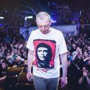 Солист группы «Нейро дюбель» скончался от пневмонии