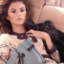 Селена Гомес представила новую одежду собственной разработки