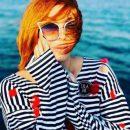 Певица Ирина Билык показала поклонникам необычную кофту