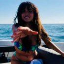 Селена Гомес выложила в Сеть пикантный снимок