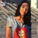 Звезда из Неангелов поделилась воспоминаниями о школе