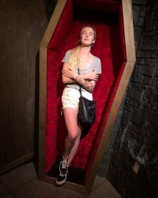 Дочь Алека Болдуина призналась в серьезной болезни