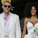 Венсан Кассель сыграл свадьбу с юной пассией