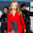 Популярная украинская певица рассказала о своём увлечении
