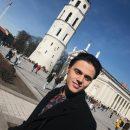В первом полуфинале «Евровидения» Беларусь представит Alekseev